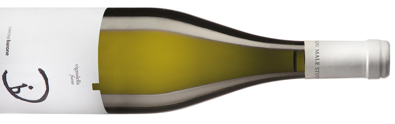 vino bianco cantine barone