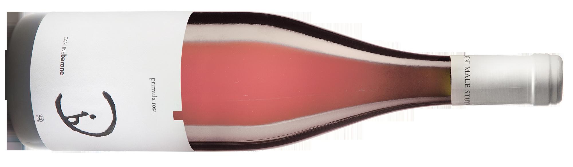 rosato cantine barone